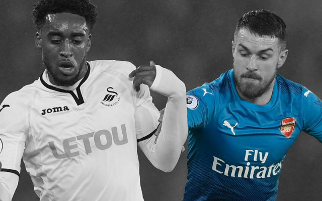[Match Highlights] Swansea City 3-1 Arsenal – All The Goals And Highlights
