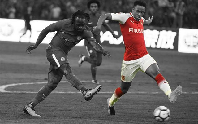 [Player Ratings] Arsenal 0-3 Chelsea – Gunners Destroyed In Final Tour Match