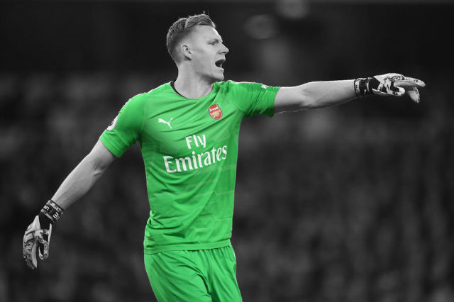 Leno: Arsenal Want To Go All The Way In The Europa League