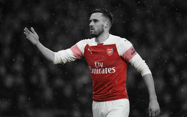 "Jenkinson: ""I'm Training As Hard As I Can To Get Myself In The Team"""