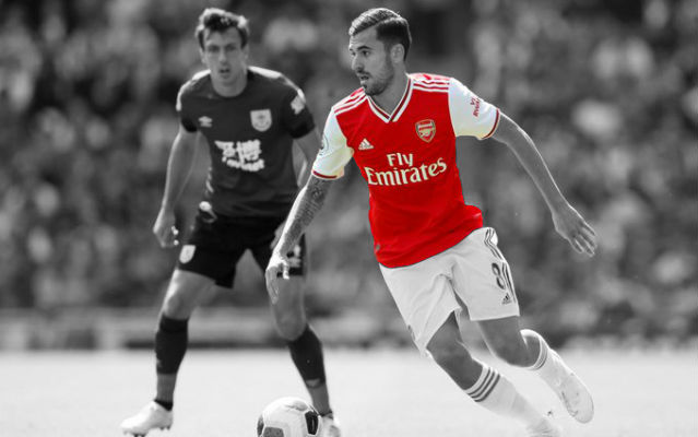 [Player Ratings] Arsenal 2-1 Burnley – Ceballos Master Class Inspires Arsenal