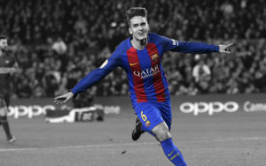 Reports Arsenal Want To Send Denis Suarez Back To FC Barcelona After Loan