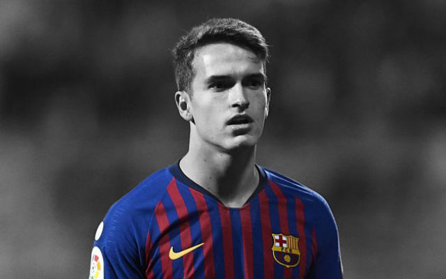Reports: Arsenal Transfer Is Now 'The Only Possibility' In January For Denis Suarez