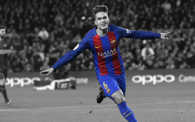 Reports: Arsenal Want To Send Denis Suarez Back To FC Barcelona After Loan
