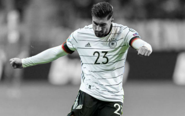 Report: Arsenal & Tottenham Eye Former Liverpool Man Emre Can