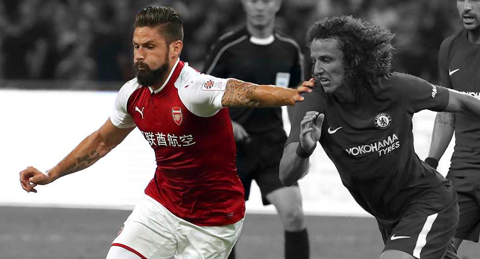 Arsenal v Sevilla Enhanced Offer & Match Facts