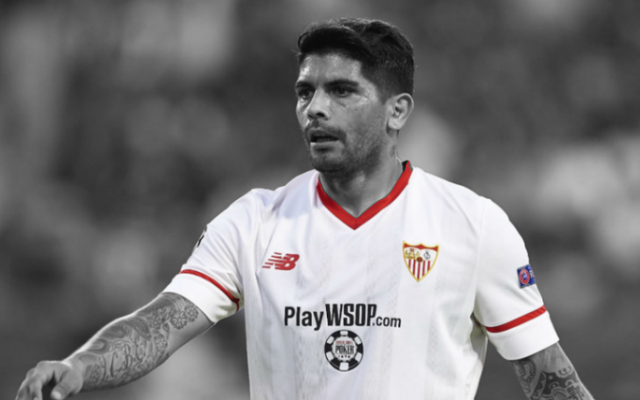 Reports: Sevilla Are Growing Worried That Star Midfielder Will Join Arsenal