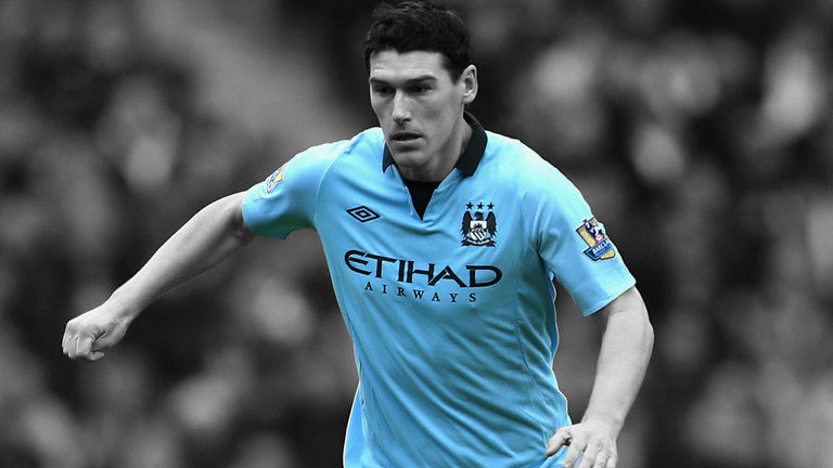 Wenger Reveals When Arsenal Nearly Signed Gareth Barry