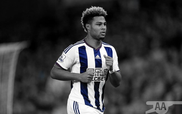 Tony Pulis reveals reason for Serge Gnabry decline