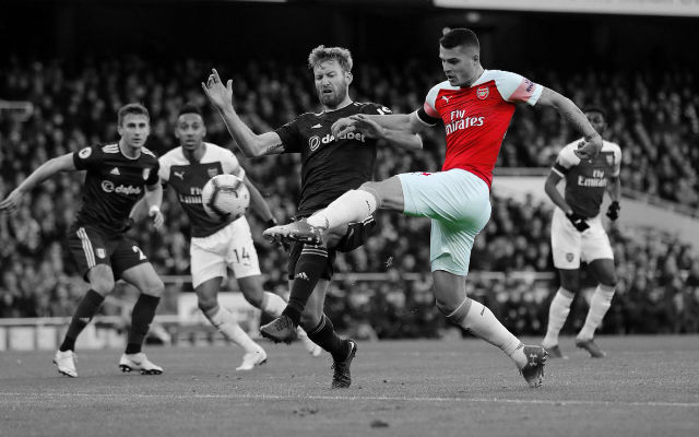 [Team News] Watford v Arsenal – Xhaka Still A Doubt For Gunners