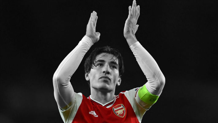 [Team News] Crystal Palace v Arsenal – Update On Bellerin & Tierney