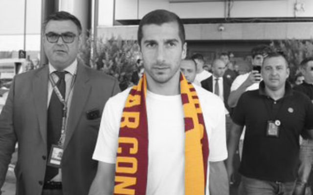 Report: What Roma Need To Do In Order To Sign Arsenal's Mkhitaryan