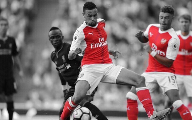 Confirmed: Arsenal Given Huge Coquelin Fitness Boost