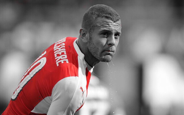Wilshere Linked With Incredible 22 Clubs As London Side Lead The Chase