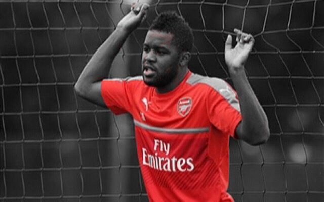 Joel Campbell Does Not Want To Go Out On Loan Again