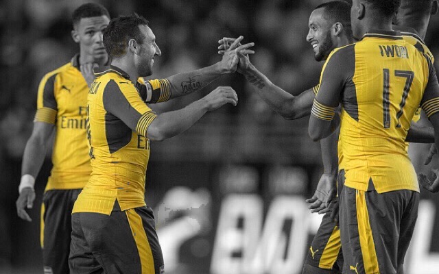 [Player Ratings] Arsenal 2 v 0 Basel: Walcott And Sanchez Outshine Visitors