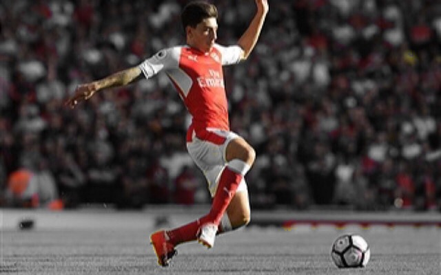 Arsenal Tell Barcelona To Pay £38.6m For Young Star