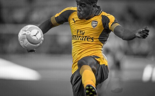 Joel Campbell Confirms Arsenal Return This Summer