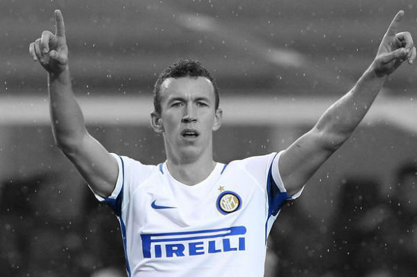 Arsenal Target Ivan Perisic Hands In Transfer Request At Inter