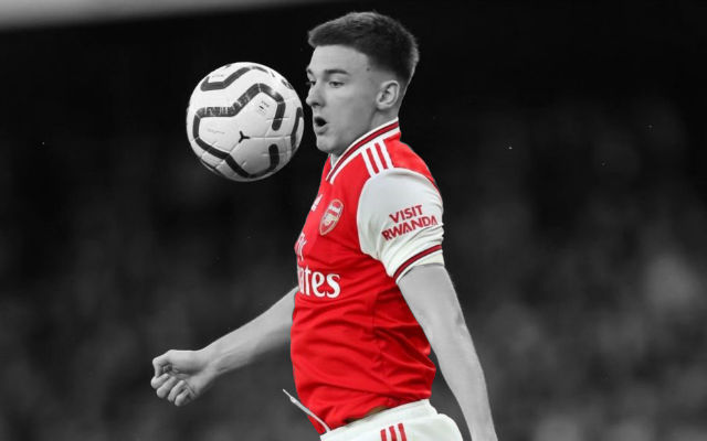 Tierney: Everyone Has Belief In Each Other & In Emery
