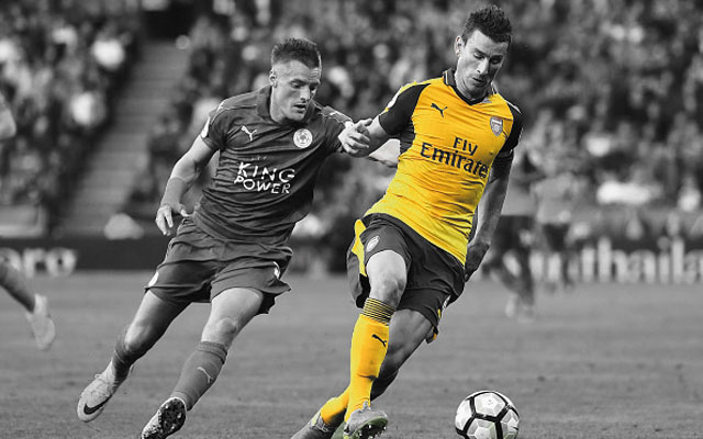 Arsene Wenger Confirms Laurent Koscielny Back Injury