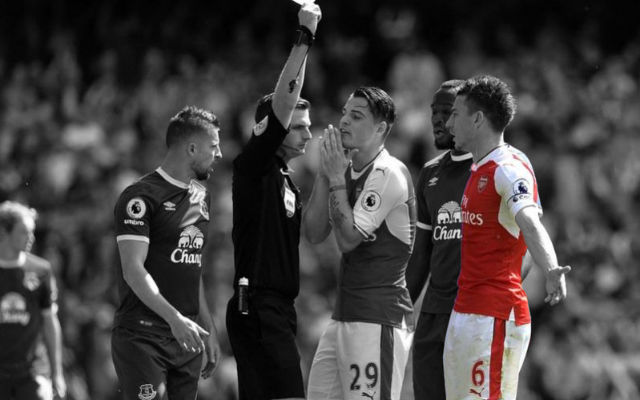 [Player Ratings] Gunners Settle For Europa League Despite Emirates Victory: Arsenal 3-1 Everton
