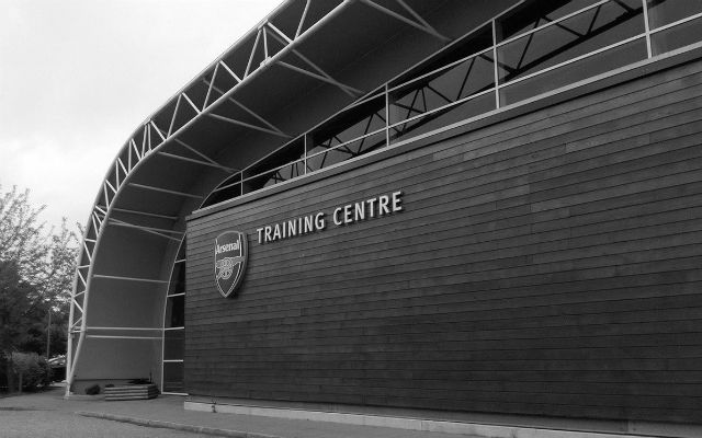 David Ornstein Confirms Departure From Arsenal's Backroom