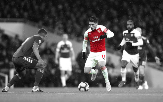 Report: Torreira Denies He Wants To Leave Arsenal