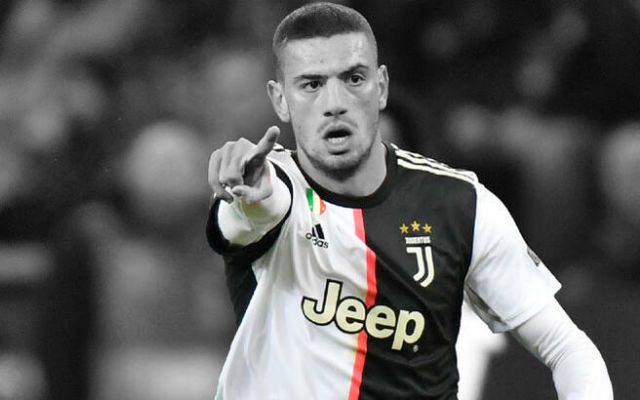 Fabrizio Romano: Arsenal Leading Candidates To Sign Juve Defender