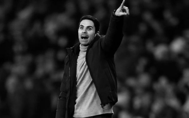 Arteta Admits: Yes, I Was Angry At Halftime Last Night