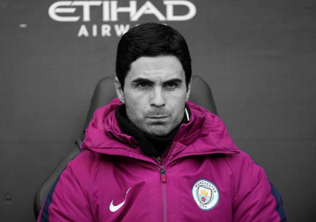 Arteta Was 'Stunned' After Missing Out On Arsenal Job To Emery