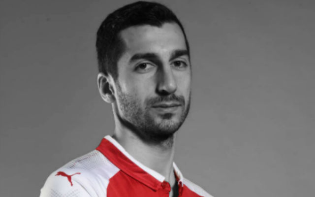 Mkhitaryan Reveals The Difference Between Arsenal Now And Manchester United Last Season