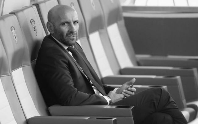 Official: Arsenal Target Monchi Leaves AS Roma With Immediate Effect