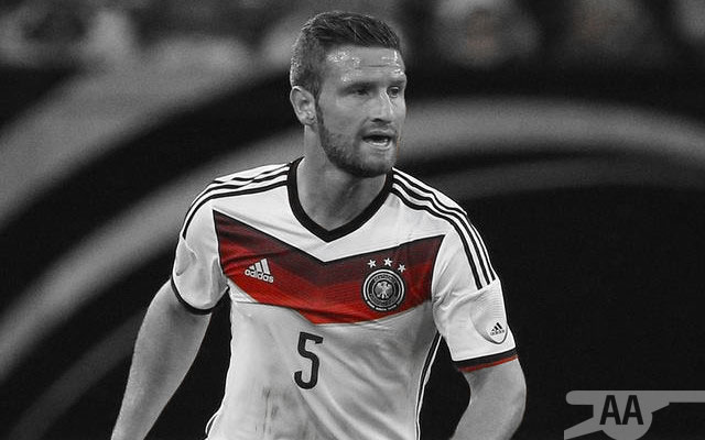 Arsenal open talks to sign Germany World Cup Winner