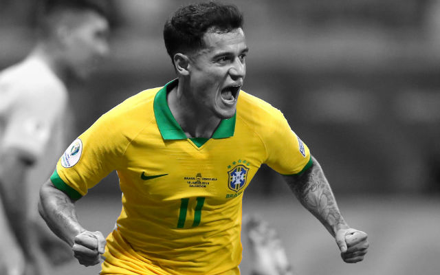 Report: Arsenal Meeting Barcelona To Discuss Coutinho Loan
