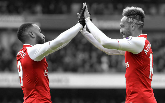 Ozil, Aubameyang & Lacazette All Start – Arsenal v Burnley [Predicted Lineups]