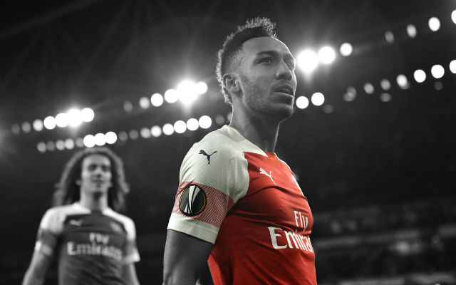 Reports: Real Madrid Willing To Pay €85m For Arsenal's Aubameyang