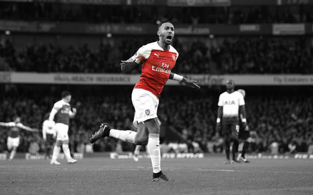 [Player Ratings] Arsenal 4-2 Spurs – Torreira & Aubameyang Paint North London Red