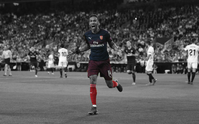 [Player Ratings] Valencia 2-4 Arsenal – Aubameyang Master Class Sends Gunners To Final