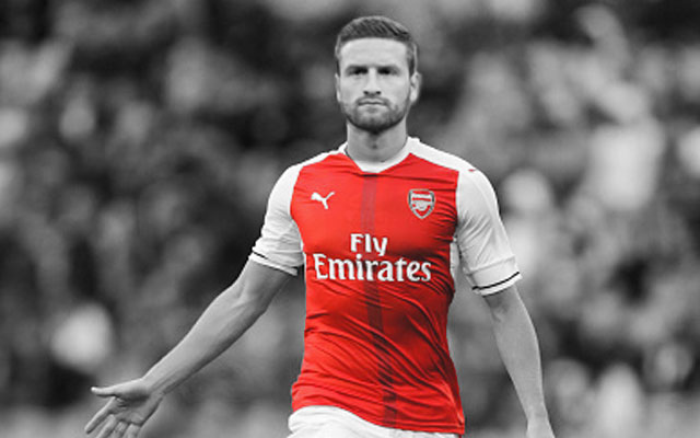 Mustafi Set To Stay At Arsenal After Inter Milan Deal Breaks Down