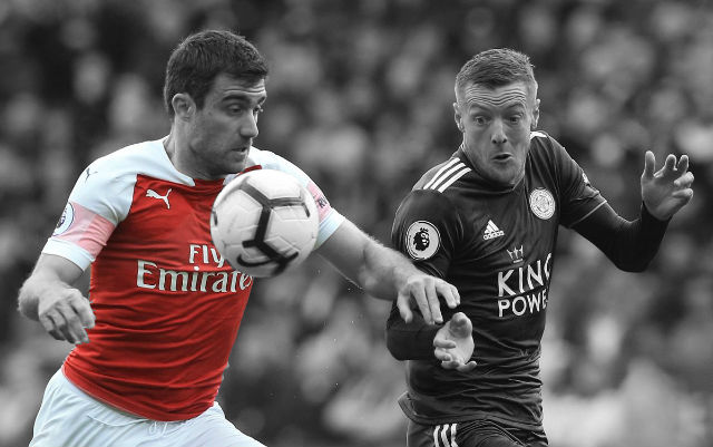 [Team News] Bournemouth v Arsenal – Update On Sokratis Ahead of FA Cup Match