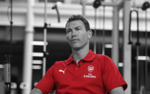 Arsenal Star On Europa League Chances It039s Difficult But We Can Win It