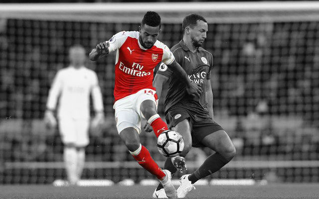 [Player Ratings] Arsenal 1-0 Leicester City – Alexis And Walcott Flop As Xhaka Shines From Midfield