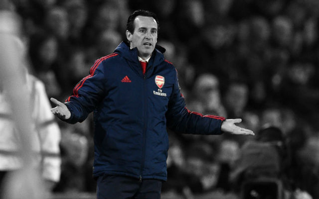 Emery Explains Why He Thinks Arsenal Didn't Deserve To Lose To Sheffield United