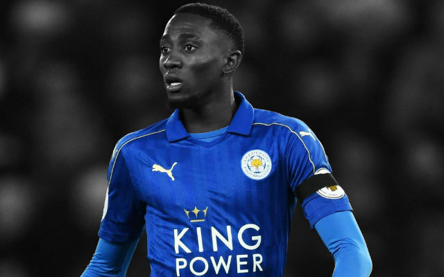 Report: Arsenal Want Leicester Midfielder Wilfred Ndidi