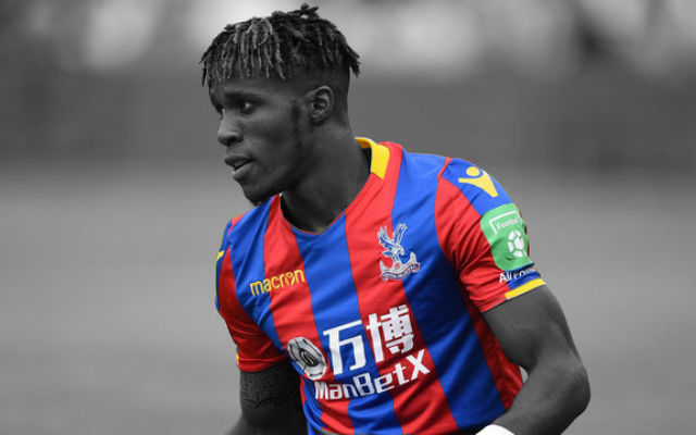 Reports: Arsenal's £40 Million Zaha Offer Split Over Five Years