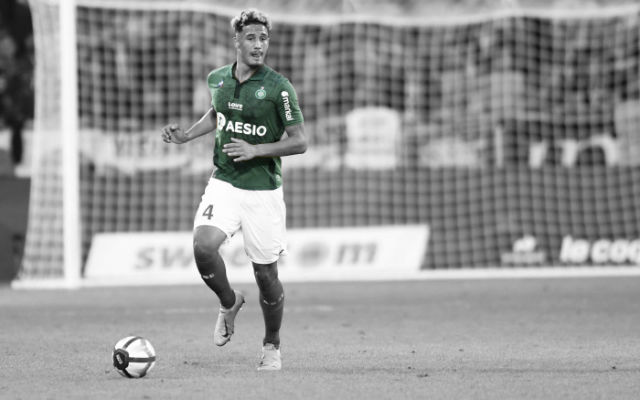 Saliba sends message to Arsenal after ending 38-years of hurt