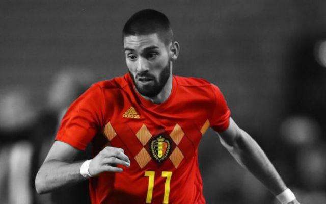 Report: Bayern Munich Could Pip Arsenal To Carrasco Signing
